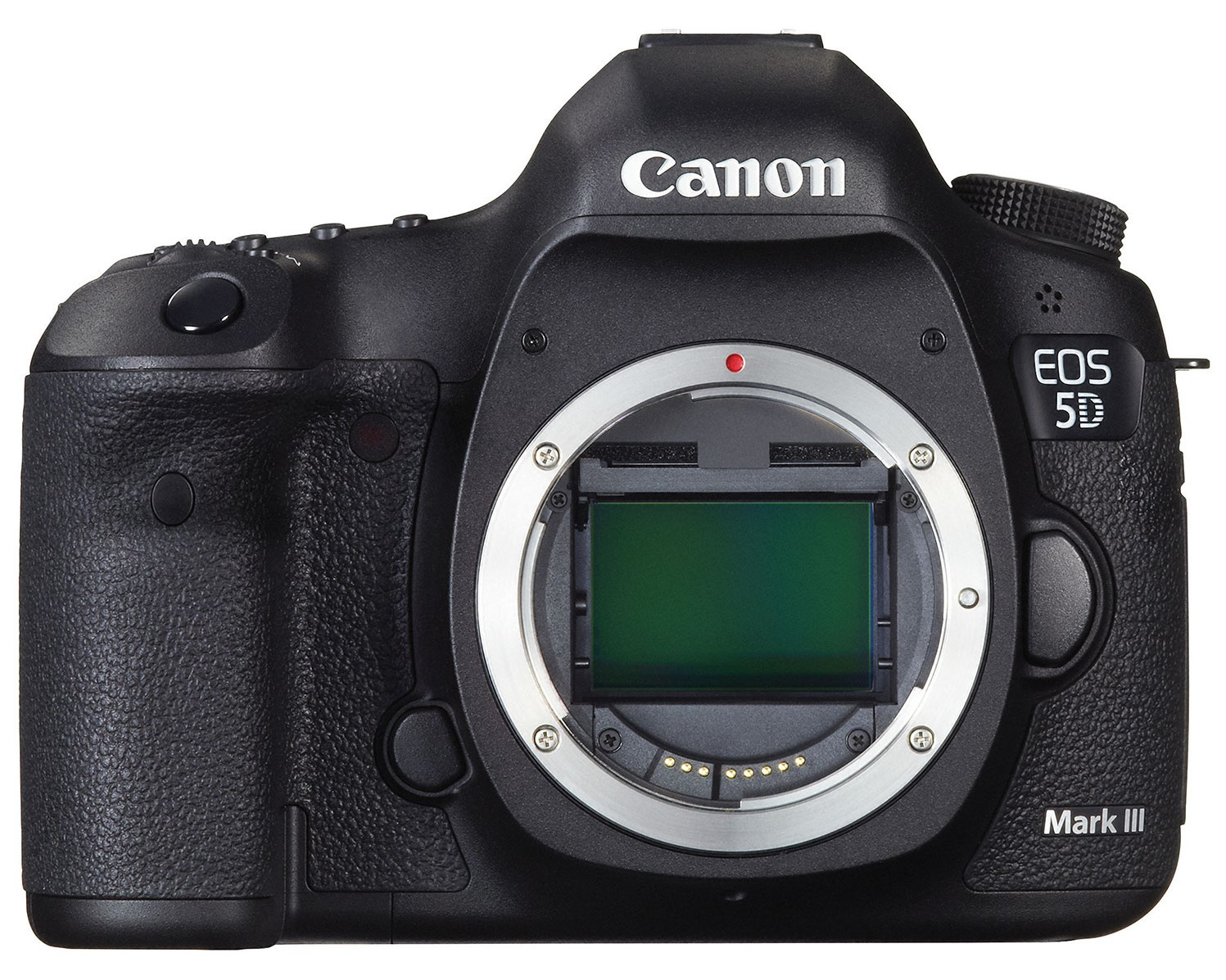 Best Camera for Portrait Photography: Canon EOS 5D Mark III