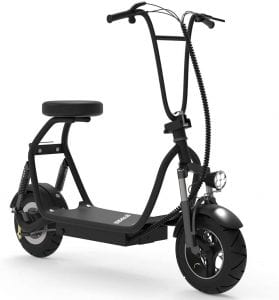 SKRT 350W Adult Electric Scooter
