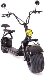 eDrift ES295 2.0 Electric Electric Scooter 2000W
